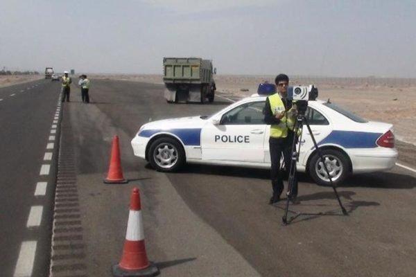 افزایش پنج درصدی جریمههای رانندگی برای سال 1400 تایید شد