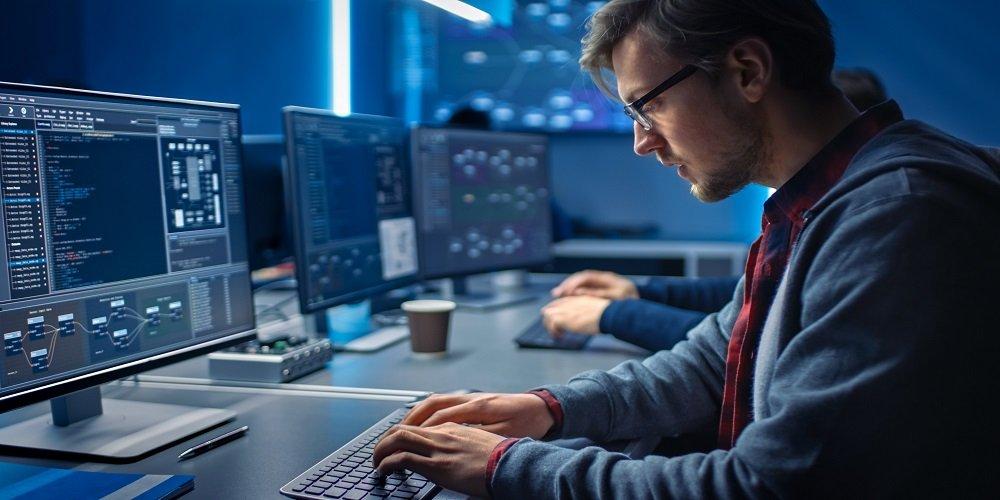 امنیت و رایانش ابری در زمره داغ ترین مشاغل حوزه تکنولوژی قرار گرفتند اخبار IT