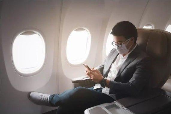 Air Travel کدام فعالیتها شما را بیشتر در معرض ابتلا به کرونا قرار میدهند؟ اخبار IT
