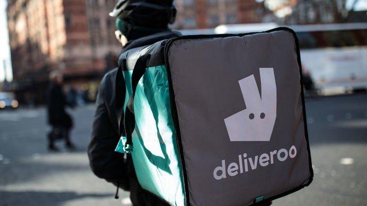 Amazon leads 450m Deliveroo funding drive wrbm large چراغ سبز بریتانیا به سرمایهگذاری نیم میلیارد دلاری آمازون در استارتاپ تحویل غذای Deliveroo اخبار IT