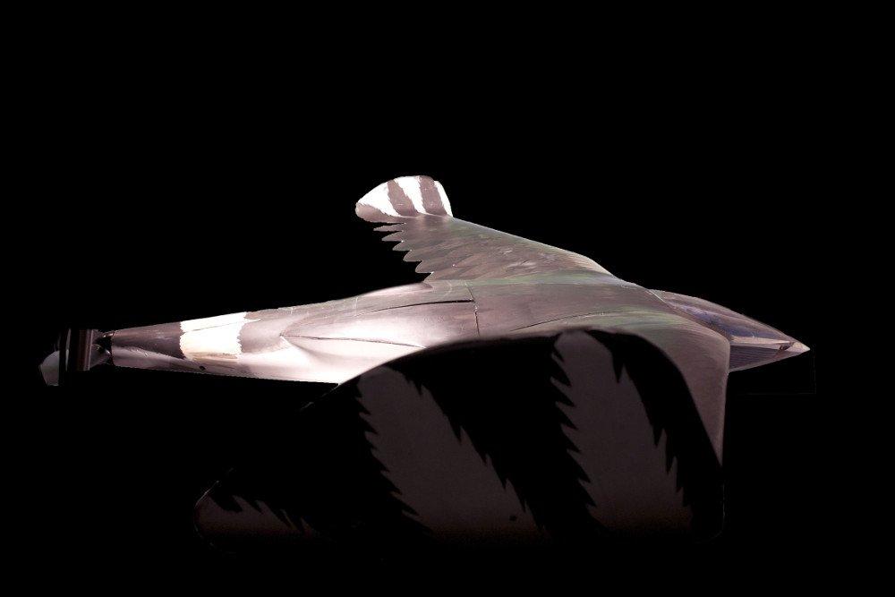 Aquiline 2a CIA اطلاعات پهپاد اتمی خود را منتشر کرد؛ طراحی شبیه به پرنده با امکان ۳۰ روز پرواز اخبار IT