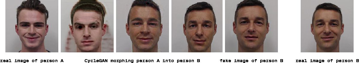 Asset 2@1200x هک معکوس سیستم تشخیص چهره؛ وقتی فرد دیگری به جای شما قالب میشود اخبار IT