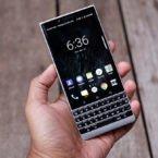 موبایل بلک بری جدید با کیبورد فیزیکی سال ۲۰۲۱ از راه میرسد