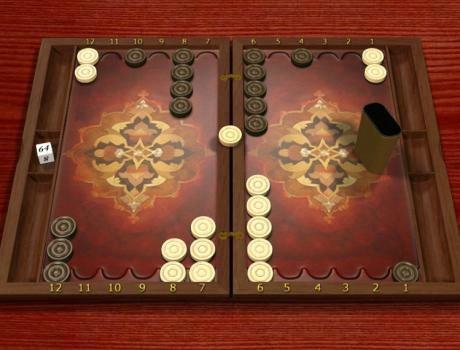 Backgammon persian iventions w600 تمدن از دست رفته؛ مروری بر ۱۰ اختراع و کشف برجسته در ایران باستان اخبار IT