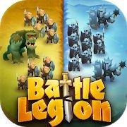 Battle Legion icon w300 معرفی بازی Battle Legion؛ دو ارتش، روبهروی هم اخبار IT