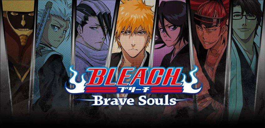 معرفی بازی BLEACH Brave Souls؛ جامعه ارواح