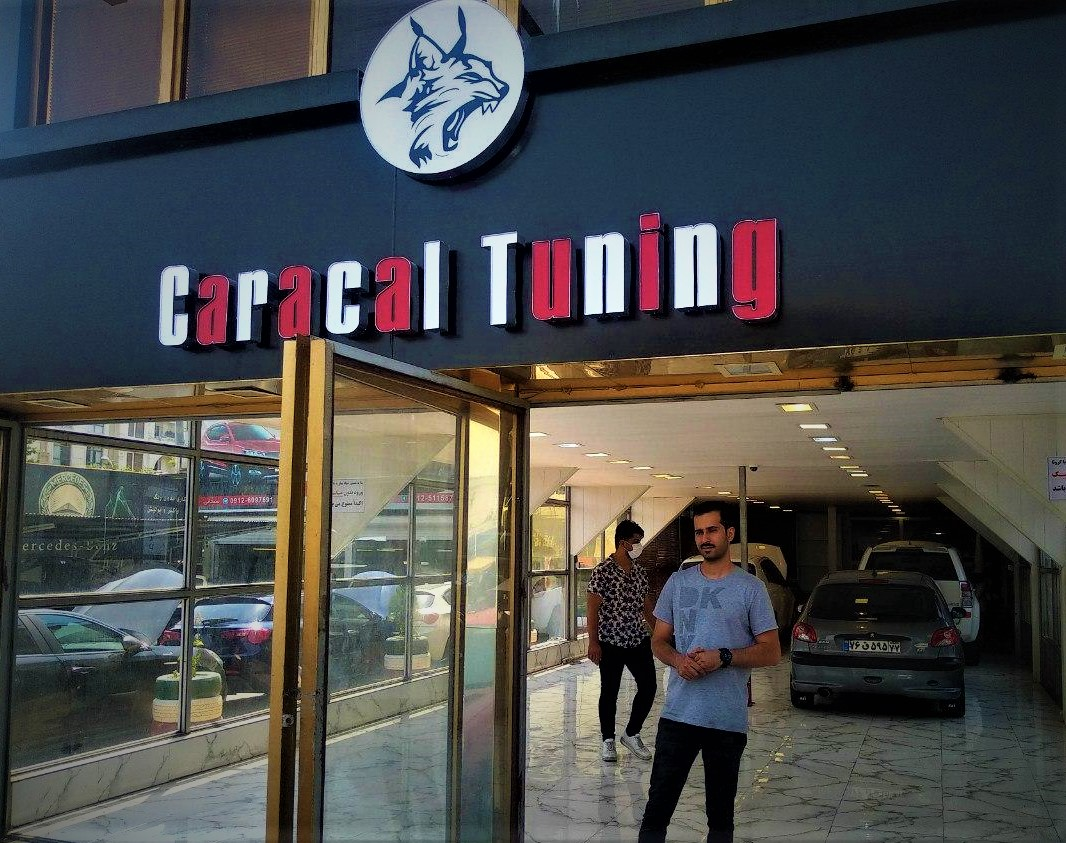 CARA 7 گفتگو دیجیاتو با بنیانگذاران کاراکال تیونینگ؛ استارتاپی از دل گاراژ و جاده اخبار IT