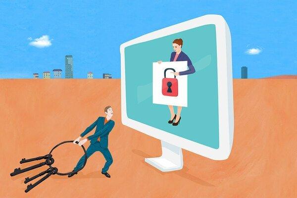 DATA SECURITY 1200px GARY BATES MIN  thumb ۱۰ مهارت دیجیتال که اکثر کمپانیهای امروزی به دنبالشان میگردند اخبار IT