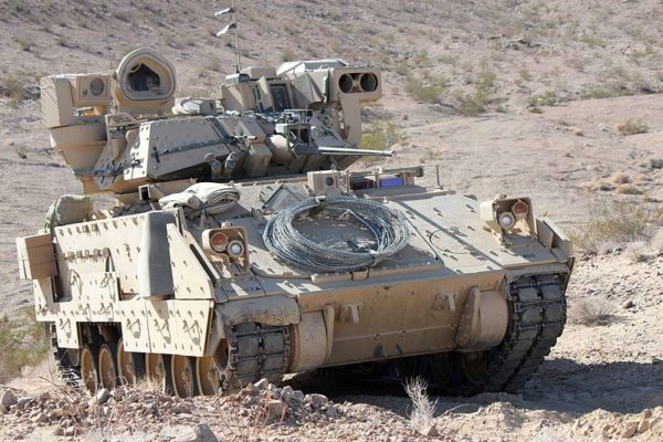 Decisive Action Rotation 13 04 130218 A ML570 001 600x400 موتور دیزلی جدید ارتش آمریکا؛ 4 سیلندر و 8 پیستون با 1000 اسب بخار قدرت اخبار IT