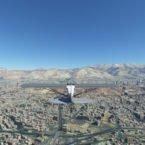 ویجیاتو: اولین نگاه به Microsoft Flight Simulator - جهانی که باید دید