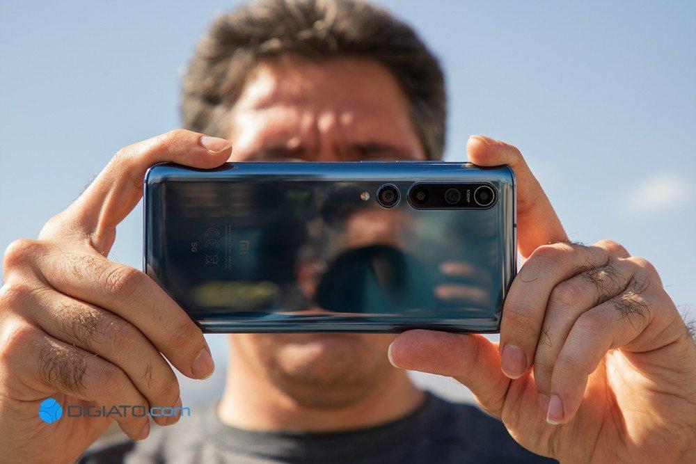 Digipic MI 10 11 نگاه نزدیک دیجیاتو به شیائومی می ۱۰؛ اقتصادیترین پرچمدار بازار [تماشا کنید] اخبار IT