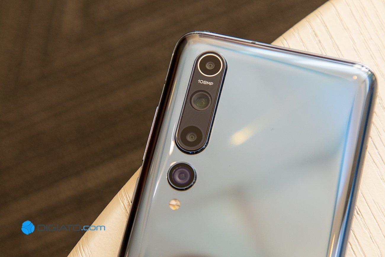شیائومی روی طرحهای جدیدی برای ماژول دوربین گوشیهای هوشمند کار میکند