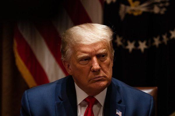 ترامپ در آخرین روز کاری دستوری برای جلوگیری از حملات سایبری امضا کرد