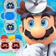 Dr. Mario World icon w300 بهترین بازیهای Match 3 موبایل که کندی کراش نیستند اخبار IT