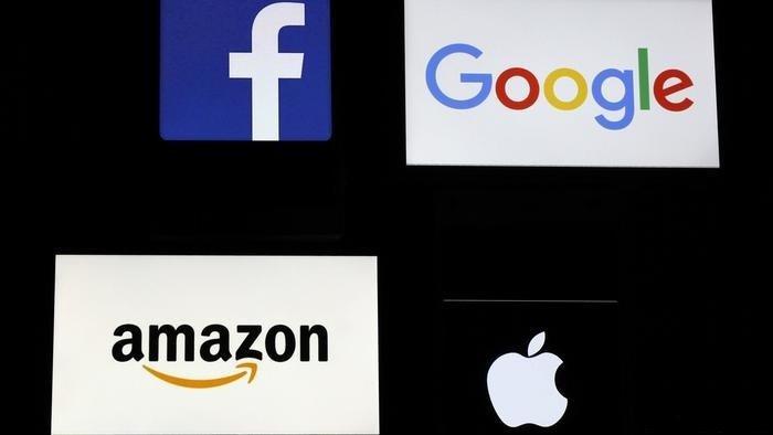 EU tax digital economy apple بریتانیا قید دریافت مالیات از غولهای فناوری را زد اخبار IT
