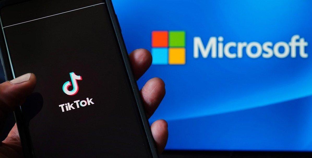 چرا مایکروسافت به دنبال خرید تیکتاک است؟