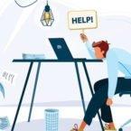 چرا در دسترس بودن دائم کارکنان حین دورکاری باعث فرسودگی میشود؟