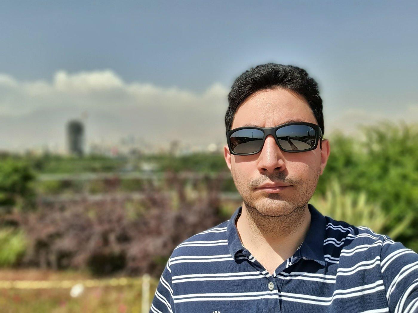 GalaxyNote10Lite Selfie 8 w1400 بررسی سامسونگ گلکسی نوت ۱۰ لایت؛ اولین عضو میانرده از خانواده نوت اخبار IT