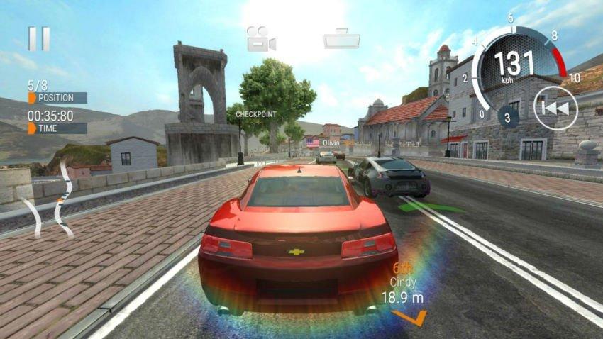 بهترین بازی های رانندگی