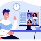 ۳ توصیه برای همکاری با افرادی که در دورکاری عملکرد خوبی ندارند