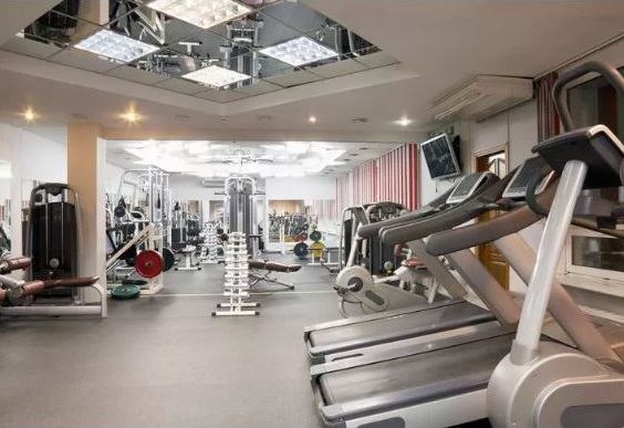 Gym کدام فعالیتها شما را بیشتر در معرض ابتلا به کرونا قرار میدهند؟ اخبار IT