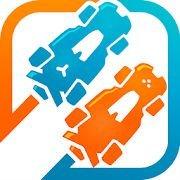 Hyperdrome - Tactical Battle Racing