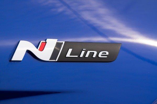 Hyundai Elantra N Line i30 Sedan 55 معرفی هیوندای النترا N Line با 201 اسب بخار قدرت؛ نقطه عطفی در صنعت خودرو کره اخبار IT