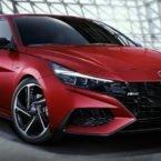 معرفی هیوندای النترا N Line با 201 اسب بخار قدرت؛ نقطه عطفی در صنعت خودرو کره
