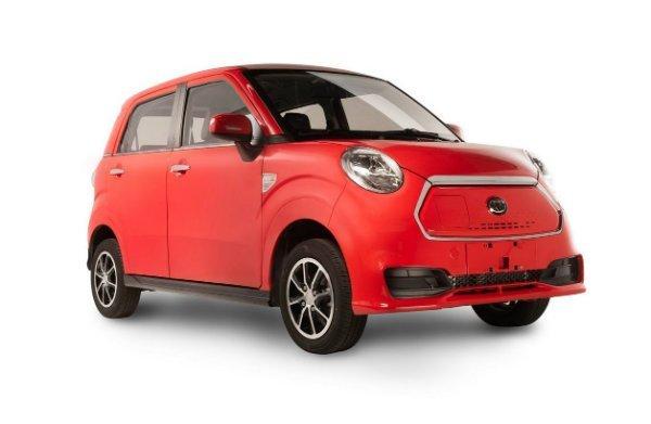 با ارزانترین خودروی برقی آمریکا آشنا شوید؛ کندی K27 محصول مشترک چین و ایالات متحده