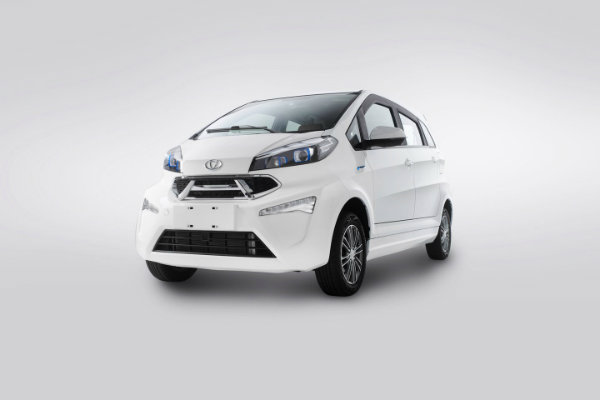 Kandi 7 با ارزانترین خودروی برقی آمریکا آشنا شوید؛ کندی K27 محصول مشترک چین و ایالات متحده اخبار IT