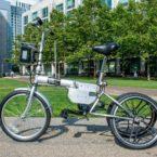 محققان MIT دوچرخه خودران توسعه دادند [تماشا کنید]