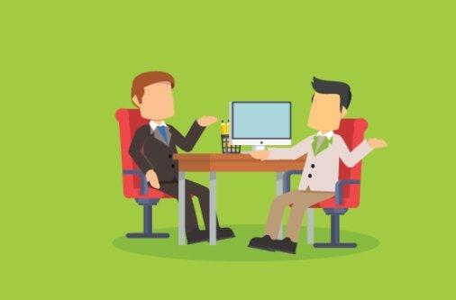Paylab boss friend cold reserved salary talk conversation 688x244 چطور بدون عبور از خط قرمزها با رییس رابطه دوستانهای داشته باشیم؟ اخبار IT