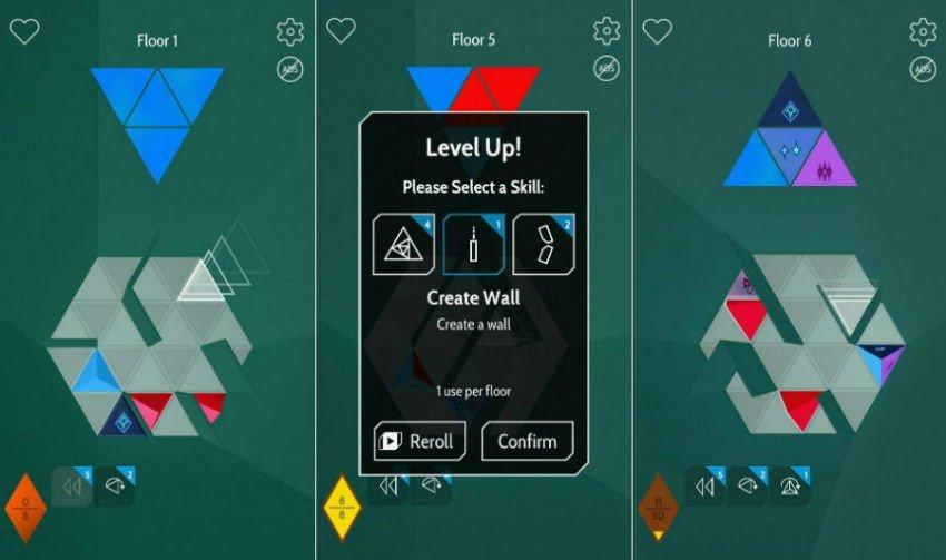 Peaks Edge game w850 از Archero خسته شدهاید؟ این بازیهای موبایل را تجربه کنید اخبار IT