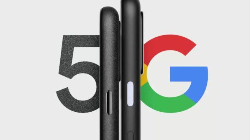 گوگل پیکسل ۵ با اسنپدراگون 765G رویت شد؛ منتظر گوشی پرچمدار نباشید