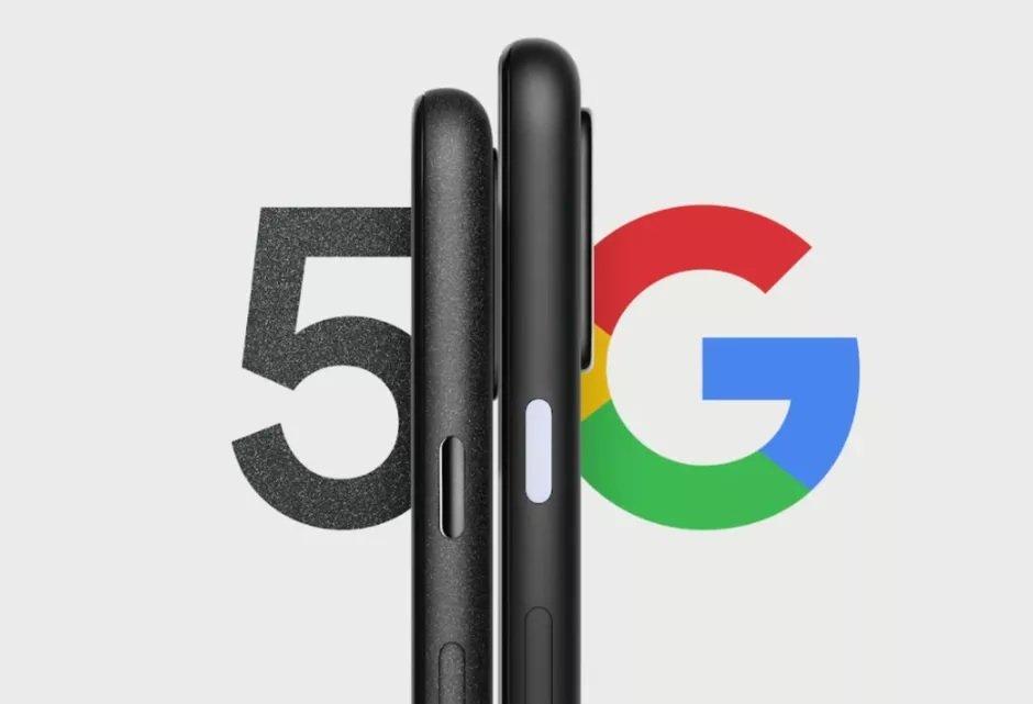 Pixel 5 گوگل از پیکسل 4a رونمایی کرد؛ پیکسل 5 و 4a 5G پاییز از راه میرسند اخبار IT