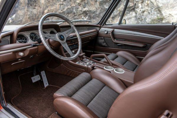 SPEEDKORE 1974 BMW 3.0 CS 27 1 600x400 بی ام و 3.0 CS 1974 اختصاصی آیرون من معرفی شد؛ خودرو ویژه آقای بازیگر اخبار IT