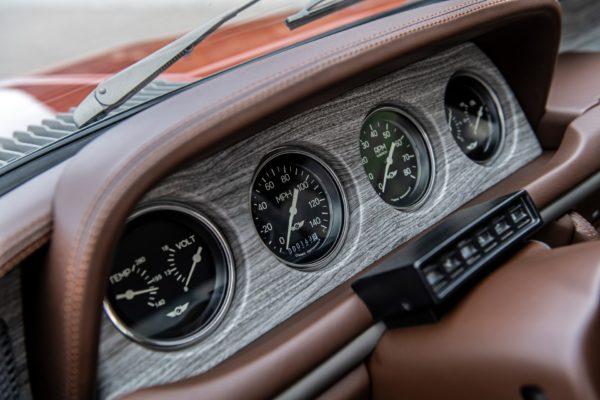 SPEEDKORE 1974 BMW 3.0 CS 32 600x400 بی ام و 3.0 CS 1974 اختصاصی آیرون من معرفی شد؛ خودرو ویژه آقای بازیگر اخبار IT