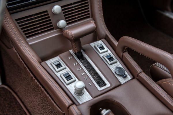 SPEEDKORE 1974 BMW 3.0 CS 34 600x400 بی ام و 3.0 CS 1974 اختصاصی آیرون من معرفی شد؛ خودرو ویژه آقای بازیگر اخبار IT