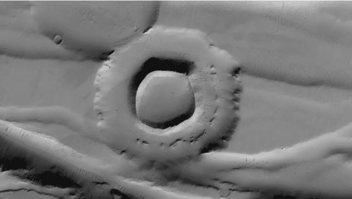 Screen Shot 2020 08 14 at 11.10.36 AM ناسا گزیده ای از عکس های کاوشگر مریخ طی ۱۵ سال اخیر را منتشر کرد اخبار IT