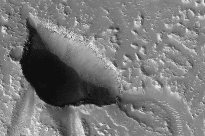 Screen Shot 2020 08 14 at 11.10.59 AM ناسا گزیده ای از عکس های کاوشگر مریخ طی ۱۵ سال اخیر را منتشر کرد اخبار IT