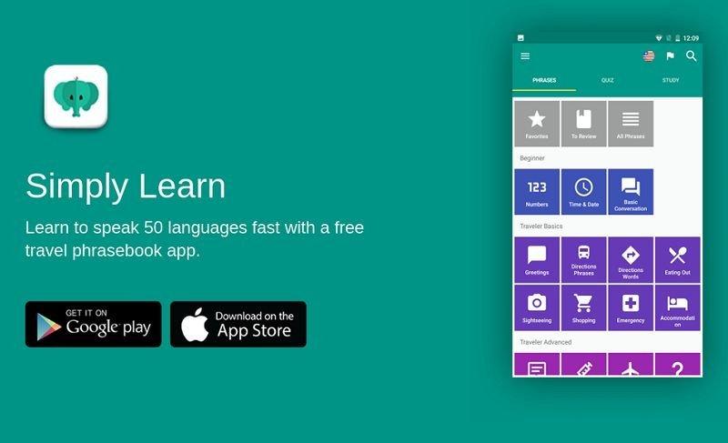 آموزش رایگان زبان