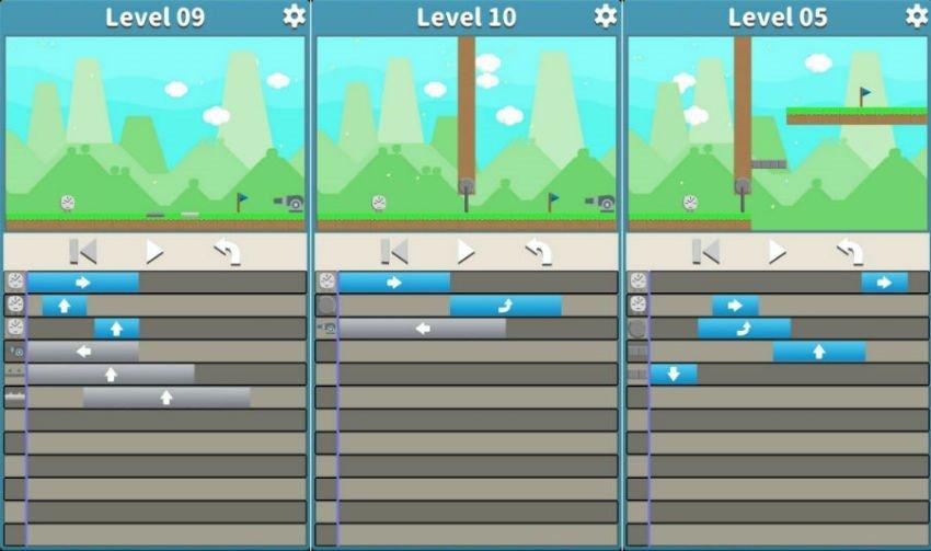 Timeline Traveler w850 2 بازیهای موبایلی که با استفاده از عنصر «زمان» توانستند جذابتر شوند