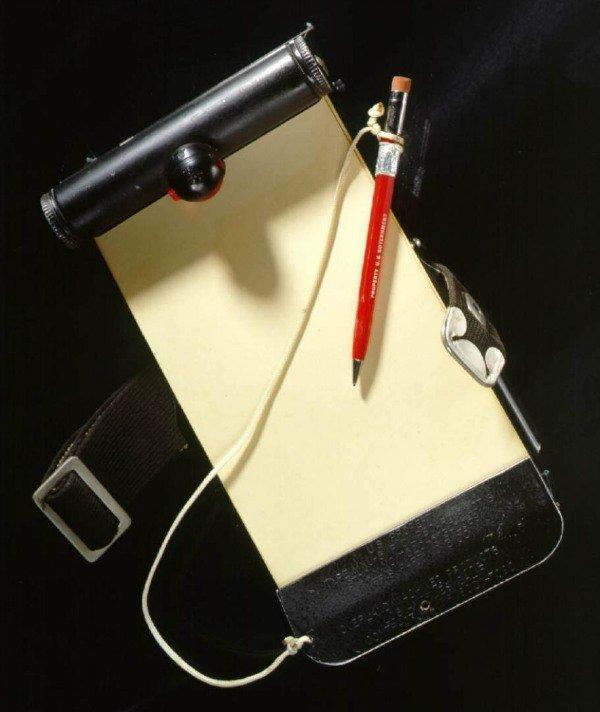 WEB11520 2010h w600 چرا فضانوردان به جای مداد، از «قلم فضایی» استفاده میکنند؟ اخبار IT