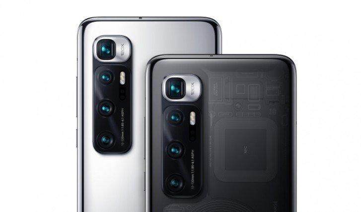 Xiaomi Mi 10 Ultra 2 قابلیت شارژ ۱۲۰ واتی دقیقا چه تاثیری روی باتری موبایلهای هوشمند میگذارد؟ اخبار IT