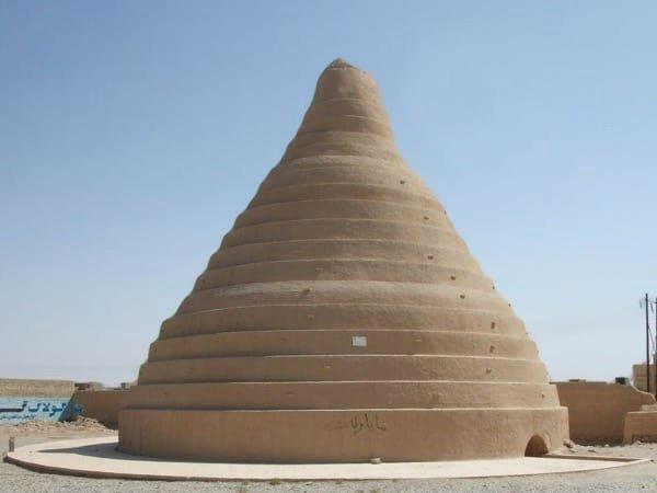 Yakhchal persians inventions w600 تمدن از دست رفته؛ مروری بر ۱۰ اختراع و کشف برجسته در ایران باستان اخبار IT