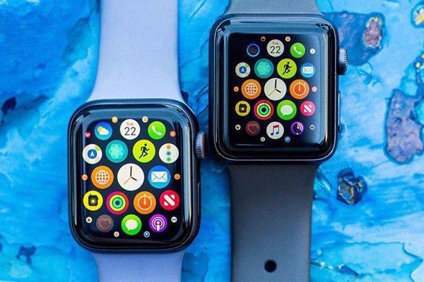 هفت آیپد و هشت نسخه اپل واچ سری ۶ احتمالا به زودی از راه میرسند