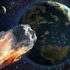 سیارکی بزرگ از ۳ هزار کیلومتری زمین رد شد؛ نزدیکترین فاصله در تاریخ
