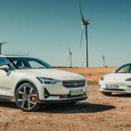 پولستار 2 در برابر تسلا مدل 3؛ نبرد اروپا و آمریکا در دنیای خودروهای برقی