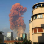 انفجار بیروت؛ آمونیوم نیترات چگونه لبنان را به لرزه درآورد