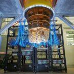 گوگل برای اولین بار بزرگترین شبیه سازی شیمیایی را روی یک کامپیوتر کوانتومی انجام داد
